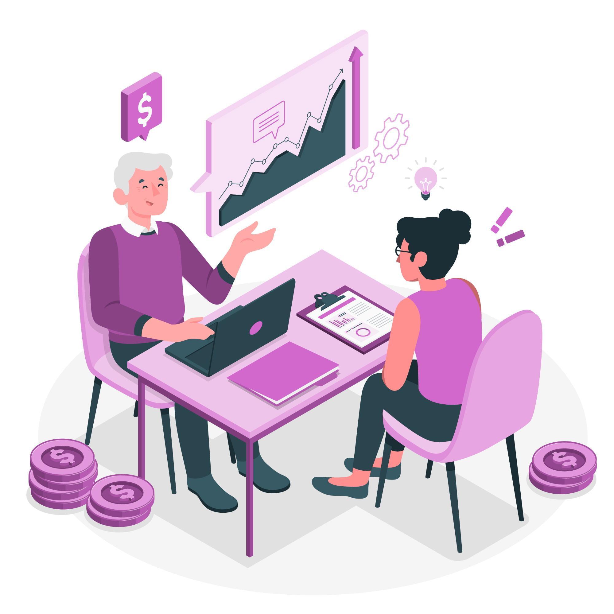 Audit Discussion